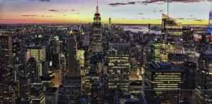 أسواق رجال الأعمال التحرير في الداخل من في مدينة نيويورك