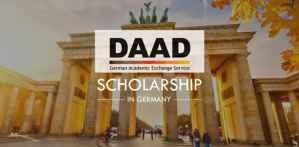 German DAAD Fully Funded Postgraduate Scholarships