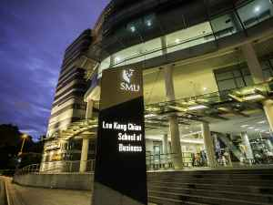 Journée d'information en ligne pour découvrir le programme d'étude en Business administration en Singapore.