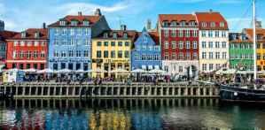 Prix internationaux VELUX pour les étudiants d'architecture au Danemark, 2018