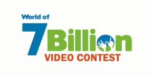 Monde de 7 milliards - Concours vidéo étudiante 2017-2018