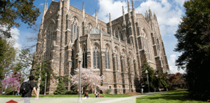 Fully Funded Karsh International Scholarship at Duke University