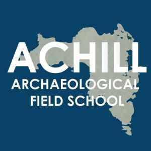 Grant Achill School Archeological Field in Ireland