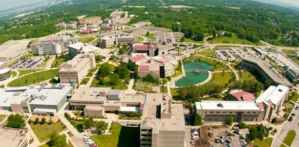 Bourses internationales de premier cycle à l'Université du Kentucky du Nord