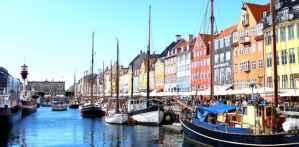 Bourse de gouvernement danois 2018 au Danemark