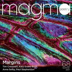 Concours de poésie Magma 2018/19