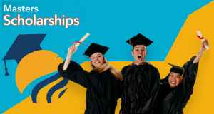 Masters Scholarships for International Students