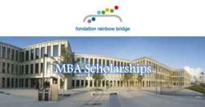 Fondation Rainbow Bridge MBA Scholarships for African and Asian Women