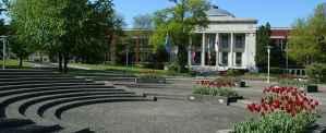 Bourse de doctorat de l'Université Marywood aux États-Unis