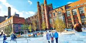 Fully Funded Postgraduate Scholarships in UK