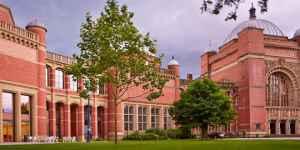 Bourses d'études supérieures à l'Université de Birmingham