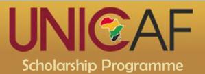 Le programme de subvention UNICAF est à étudier en ligne ou sur le campus
