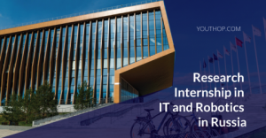 Research Internship in IT and Robotics in Russia