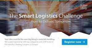 Le Smart Logistics Challenge 2018. Comment nous livrons, demain