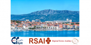 EFST Summer School 2018 - Des villes intelligentes , Université de Split, Croatie