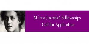 Bourses Milena Jesenská pour les journalistes européens 2018-2019, Autriche