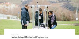 Bachelier en génie industriel et mécanique 2018, Université libre de Bozen-Bolzano, Italie
