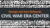 Richards centre de l'ère de la guerre civile