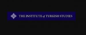 Subventions de rédaction de thèse pour les étudiants diplômés 2018, l'Institut des études turques, États-Unis