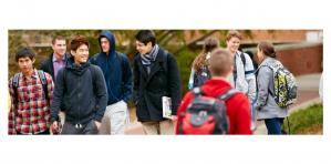 Programme de bourses de recherche de recherche John Marshall 2018-19, École de leadership Jepson, États-Unis