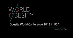 Conférence mondiale sur l'obésité 2018 aux Etats-Unis