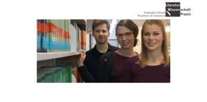 Le programme de doctorat «Practices of Literature» de l'Université de Münster Graduate School avec Bourses d'études 2018-2019, Allemagne
