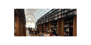 """Fondazione Giorgio Cini onlus """"Vittore Branca"""" Programme de bourses d'études du Centre international d'études de la culture italienne 2018, Italie"""
