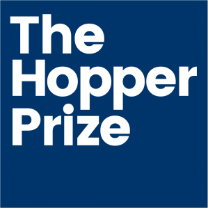 Appel à candidatures international: Le prix Hopper