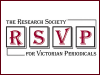 The Research Society for Victorian Periodicals ( RSVP)