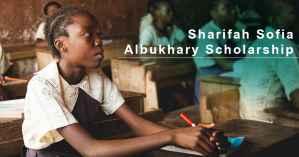 Université de York Sharifah Sofia Bourse Albukhary 2018, Royaume-Uni