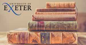 The Bob and Sandy Jessett PhD Studentship at University of Exeter 2018, UK