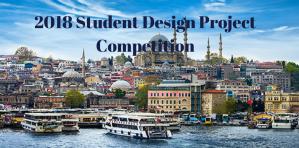 concours de projet de design étudiant 2018, USA