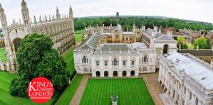 école d'été - Bourses d'études de premier cycle au King's College London 2018, Royaume-Uni