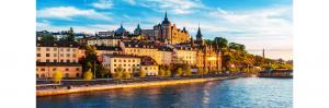 Cours d'été en créativité et innovation - Berghs School of Communication, 27 juin - 13 juillet 2018, Suède