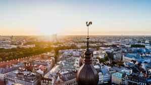 Master en sciences humaines et sociales en Lettonie 2018