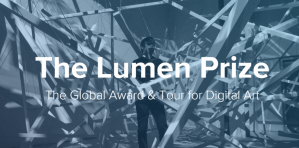 The Lumen Prize - The Global Award and Tour for Digital Art 2018, UK