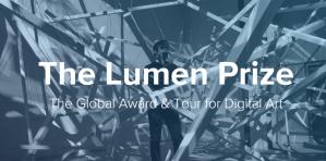Le prix Lumen - Prix mondial et tournée pour l'art numérique 2018, Royaume-Uni