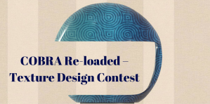 COBRA re-loaded - Concours de design de texture 2018