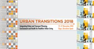 transitions urbaines 2018 en Espagne