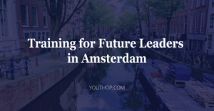 Formation pour les futurs leaders aux Pays-Bas