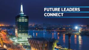les futurs leaders se connectent en 2018 par le conseil britannique