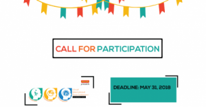 conférence internationale des jeunes glocal 2018 au Népal (Participants)