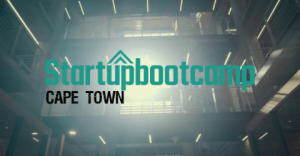 Startupbootcamp entièrement financé Cape Town 2018