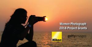 Femmes Photographes 2018 Subventions de projets