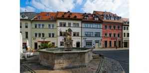 Prix Klassik Stiftung Weimar 2018, Allemagne