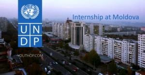Opportunité de stage avec le PNUD Moldavie