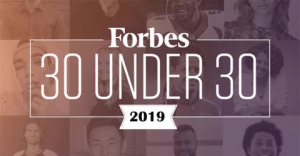 FORBES 30 Under 30 Nominations 2019 For US and Europe