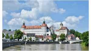 Bourses postdoctorales et supérieures au Consortium international pour la recherche dans les sciences humaines, Allemagne, Allemagne