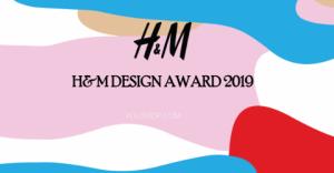 Prix de design H  M 2019
