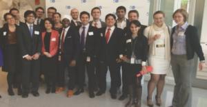 Programme des jeunes professionnels de la Banque mondiale 2019